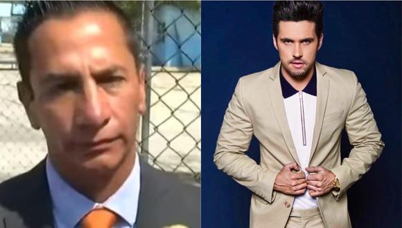 Abogado de Eleazar Gomez dice que actor está arrepentido. (Foto: captura de video/@eleazargomez333)