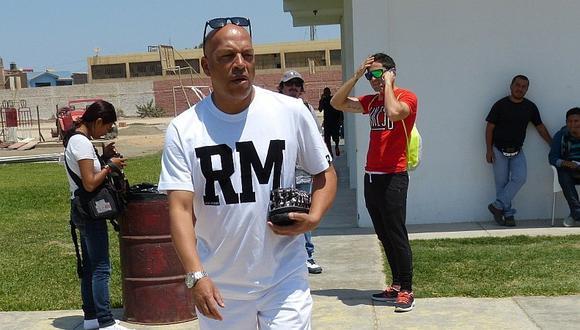 FBC Melgar: Roberto Mosquera respondió sobre la posibilidad de dirigir al 'Dominó'
