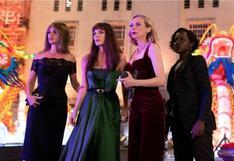 """""""The 355"""", la película de espías de Universal Pictures, se aplaza hasta 2022 por la pandemia"""