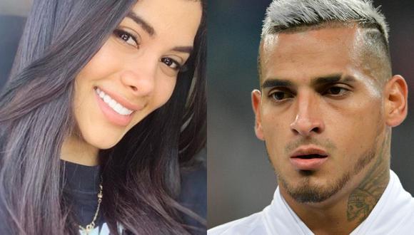 El lateral Miguel Trauco, recientemente convocado para jugar las Eliminatorias a Qatar 2022 ha sido captado por las cámaras de Magaly TV La Firme.