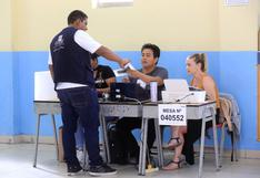 ONPE, cómo saber si soy miembro de mesa para las Elecciones 2021