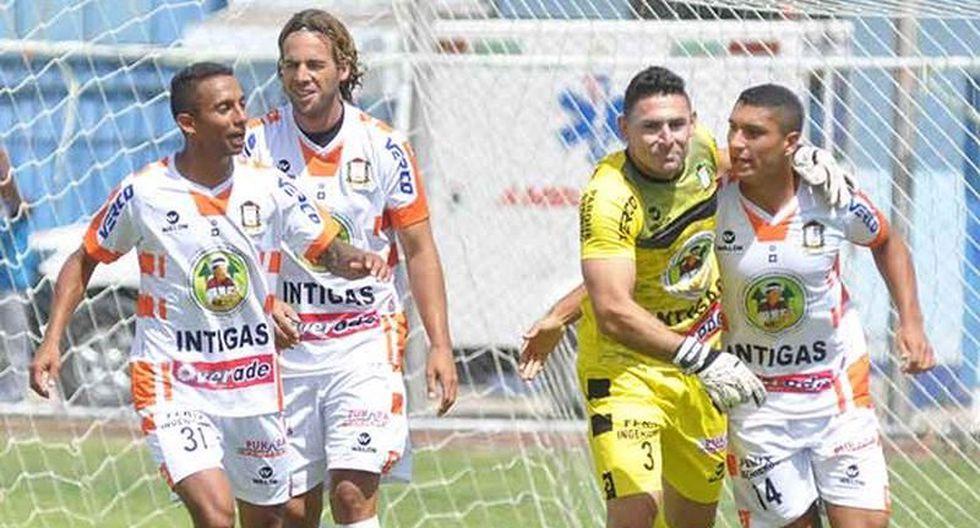 Torneo Apertura: Ayacucho FC vence 2-1 a Alianza Atlético [VIDEO]