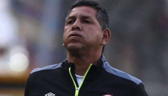 El 'Puma' Carranza contó que no se ha realizado el examen de próstata porque 'tiene miedo'