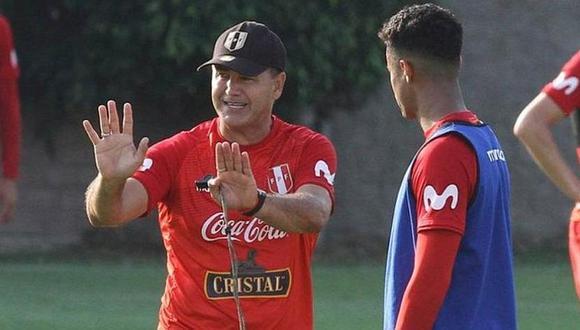 """Agustin Lozano sobre Daniel Ahmed: """"Él va a continuar con el proceso"""""""