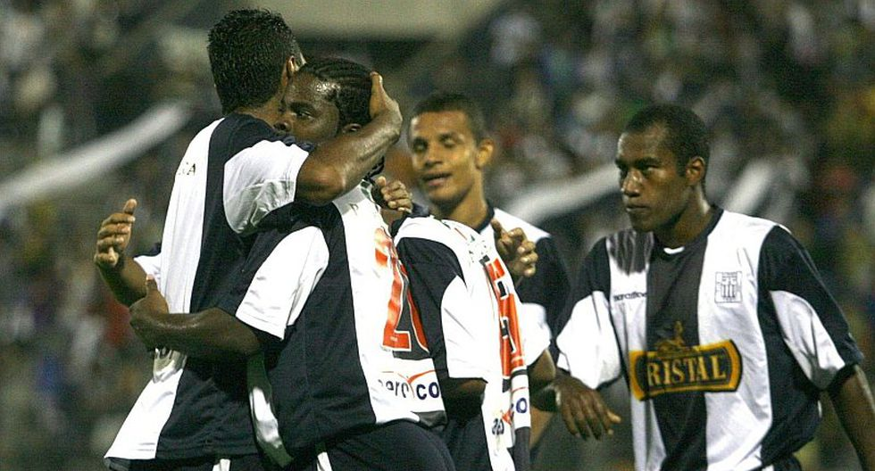 Llegó como fichaje bomba de Alianza en el 2008 y ahora jugará en la Copa Perú
