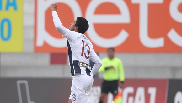 Alianza Lima empató 1-1 con Sport Huancayo con gol agónico de Carlos Beltrán [RESUMEN]. Foto: Liga 1