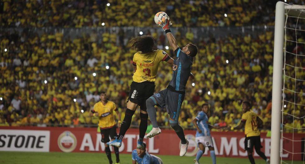 """Diego Rebagliati tras goleada que recibió Cristal: """"En lo que hemos visto, es el peor equipo de la Copa, Carabobo es mejor, lejos"""""""