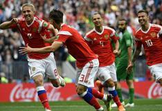 Goleador de la selección rusa es investigado por caso de dopaje