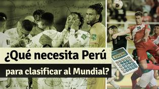Perú cayó en Argentina: ¿Qué otros resultados necesita?
