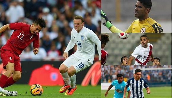 Selección peruana: de brillar en Wembley ante Inglaterra al olvido de Ricardo Gareca tras 5 años