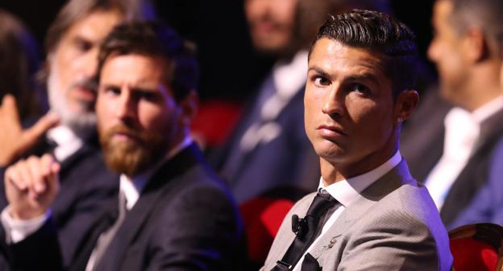 Barcelona y Juventus se desafiaron en redes sociales por Lionel Messi y Cristiano Ronaldo