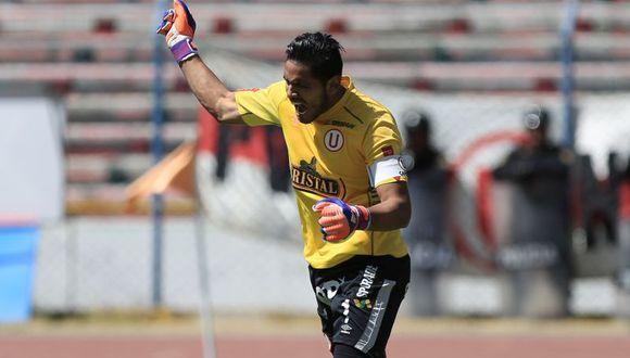 Universitario de Deportes: Raúl Fernández afirma que se han 'prendido' con la 'U'