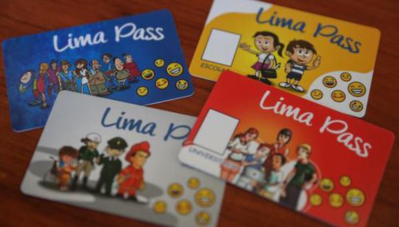 Usuarios del Metropolitano y corredores complementarios podrán hacer uso de servicios en las  tiendas Tambo para que tengan facilidades para ponerle saldo a sus tarjetas. (Foto : GEC)