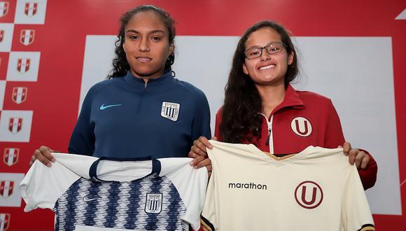Universitario - Alianza EN VIVO: Cómo, dónde y a qué hora VER la final Campeonato Nacional del Fútbol Femenino