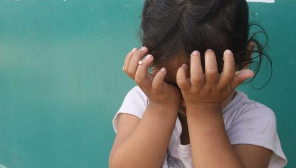 Aumentan los casos de niños con cuadros de depresión y ansiedad.