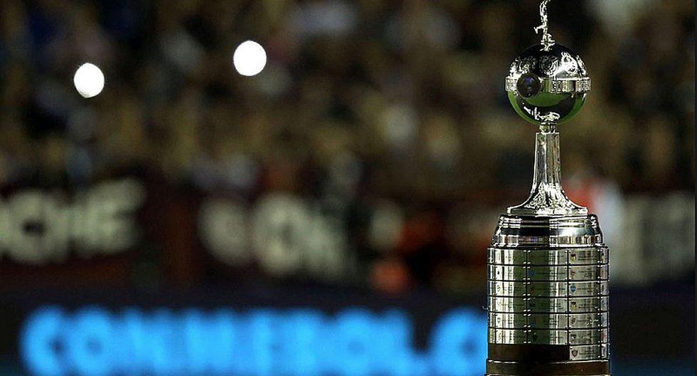 Copa Libertadores: Flamengo de Trauco y Guerrero ya conoce a su rival en octavos