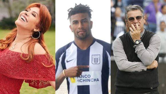 Magaly Medina anuncia otro ampay a Carlos Ascues y le envía mensaje a Pablo Bengoechea [VIDEO