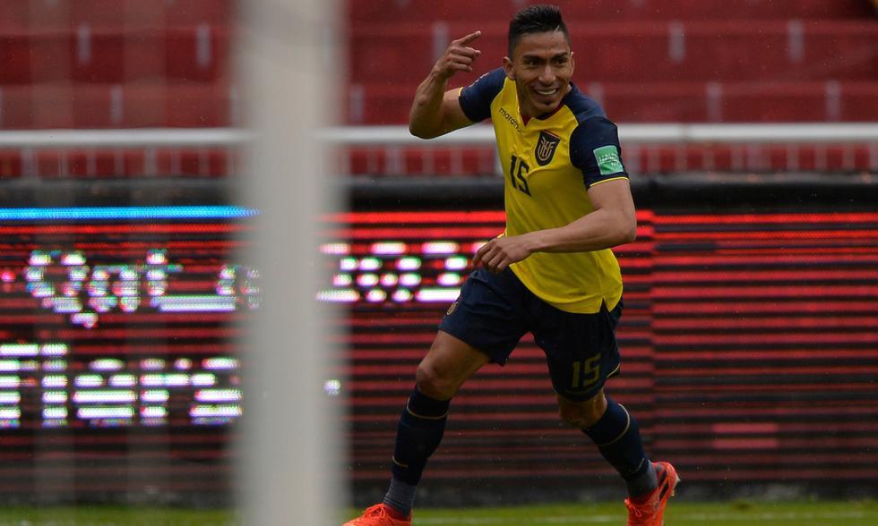 Ecuador vs. Colombia: partido por la fecha 4 de las Eliminatorias Qatar 2022