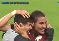 Universitario vs. Cristal: Succar convirtió el 2-2 en el último suspiro en el Estadio Nacional   VIDEO