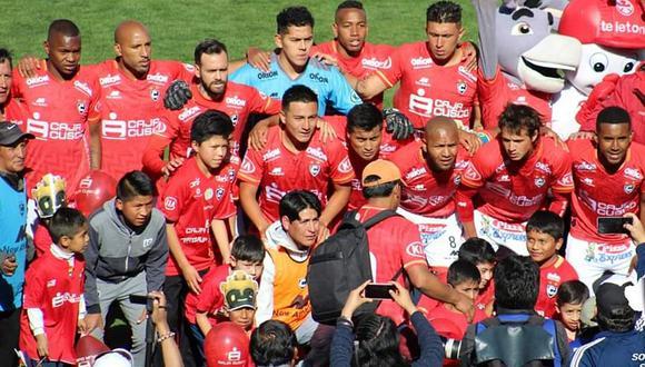 El pedido de Cienciano a sus hinchas para la última fecha de la Segunda División tras victoria ante Juan Aurich | FOTO
