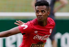 Nilson Loyola es la primera baja confirmada de Perú para inicio de las Eliminatorias
