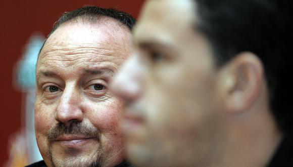 Rodríguez llegó a Liverpool en 2010, procedente del Atlético. (Foto: AFP)