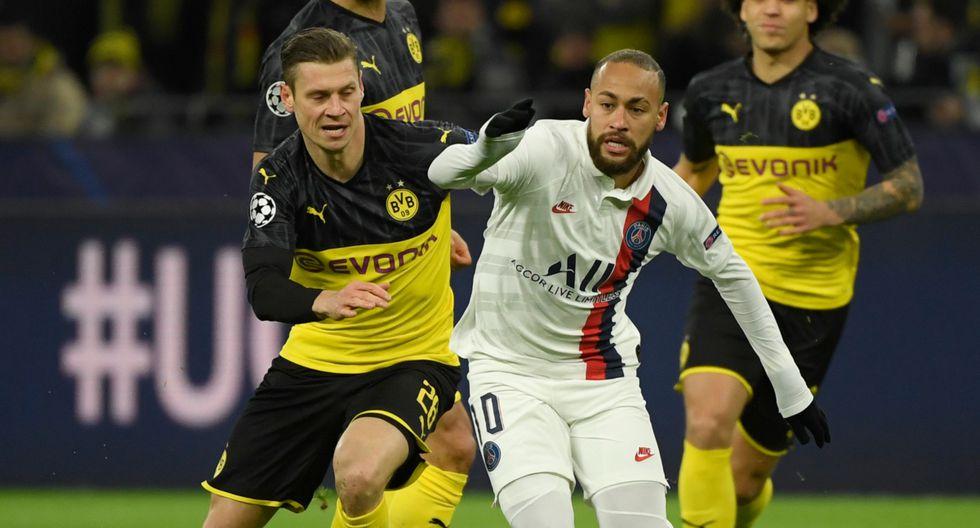 AQUÍ, Champions League vía Fox Sports 2: PSG vs. Borussia Dortmund EN VIVO ONLINE desde el Parque de los Príncipes Liga de Campeones | El Bocón