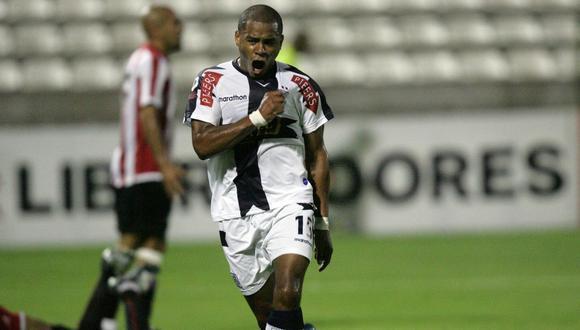 Wilmer Aguirre se ilusiona con la posible llegada a Alianza Lima.