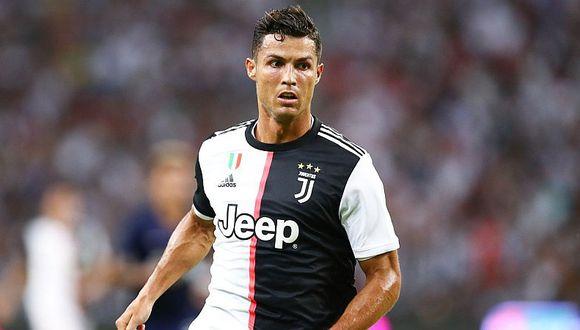 Champions League | Cristiano Ronaldo: biografía, títulos, goles, clubes, novias y más del crack de la Juventus | VIDEOS