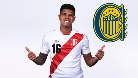Wilder Cartagena será nuevo refuerzo del 'Canalla' según periodista de TyC Sports.