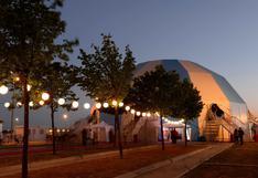La Cúpula de las Artes reabre sus puertas y presenta una variada programación de espectáculos