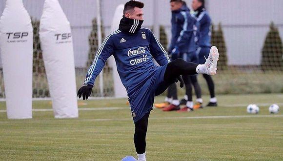 Lionel Messi y su gran promesa si logra ser campeón del mundo en Rusia