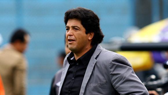 Víctor Rivera, relacionado con Alianza Lima, descartó acuerdo con algún club. (Foto: GEC)
