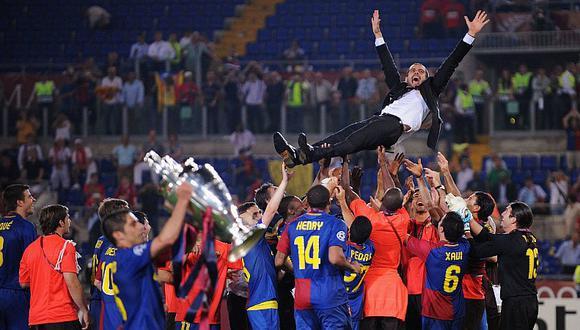 ¿Qué pasó con los cracks del Barcelona que ganaron todo con Guardiola?