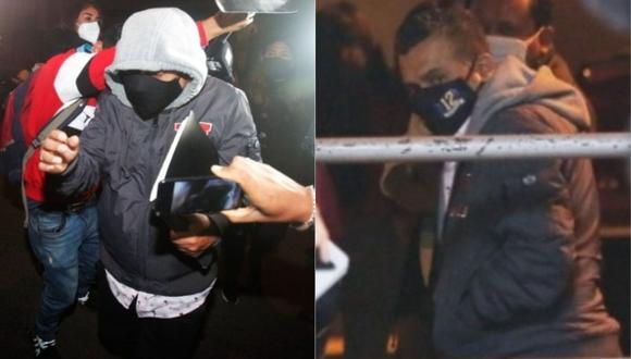 El cantante de cumbia Tony Rosado se ha visto envuelto en la polémica tras protagonizar un nuevo escándalo: fue intervenido por amenizar un concierto en el Callao en pleno toque de queda. (Foto: César Grados/GEC)