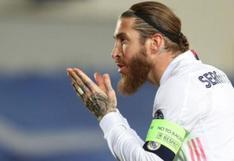 ¡Bombazo! Sergio Ramos no seguirá en el Real Madrid la próxima temporada