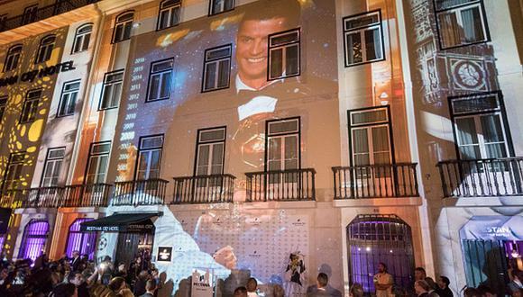 Cristiano Ronaldo tiene tres hoteles en Portugal y todos estarán aptos para ayudar. (Getty)