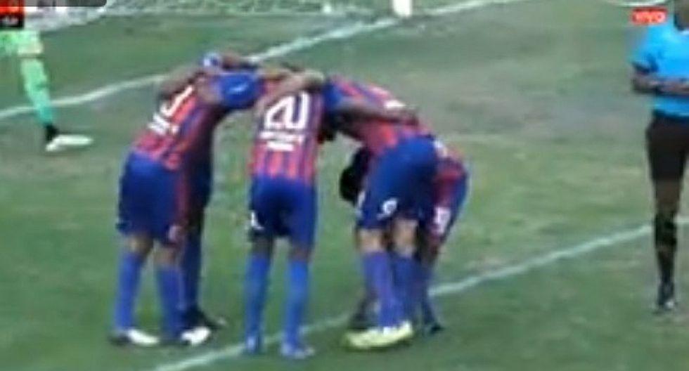 Alianza Lima vs. Alianza Universidad: Lionard Pajoy se lució en Huánuco con doblete | VIDEO