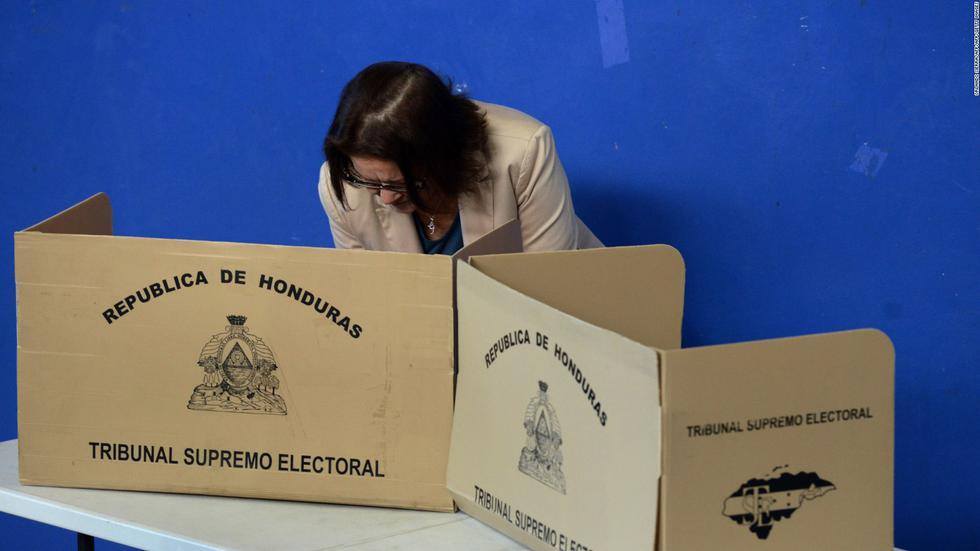 Elecciones Honduras 2021: dónde votar en las elecciones del domingo