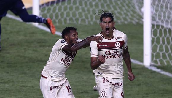 Universitario de Deportes se alista para jugar Copa Libertadores y la Liga 1. (Foto: GEC)