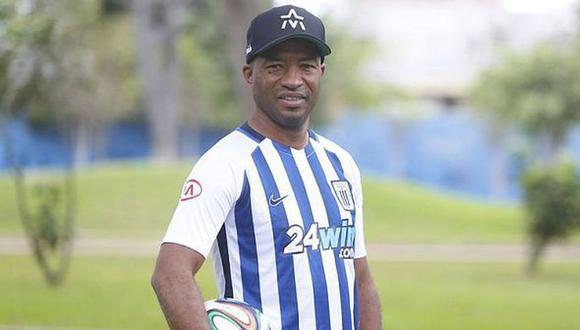 Waldir Sáenz fue cuatro veces campeón nacional con Alianza Lima. (Foto: GEC)