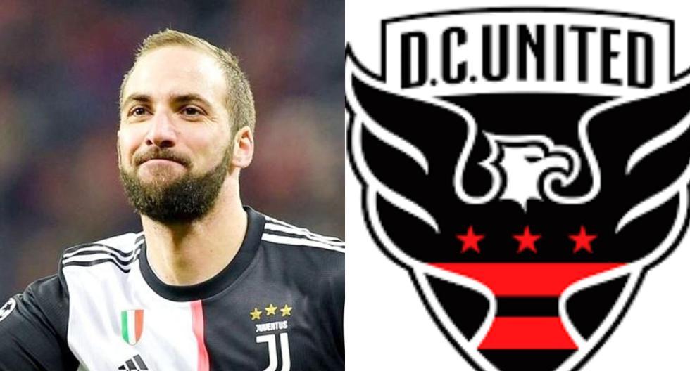 "Hermano de Gonzalo Higuaín: ""Sería buenísimo que venga a DC United"""