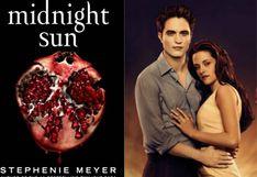 Nueva novela de 'Crepúsculo', 'Midnight Sun', vende 1 millón de copias en su primera semana