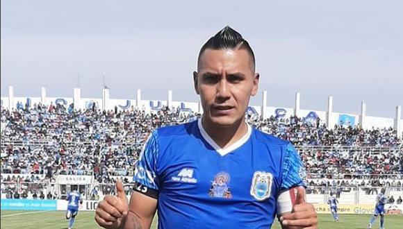 Yorkman Tello y su molestia ante el deseo de ganar en mesa de Alianza Lima.
