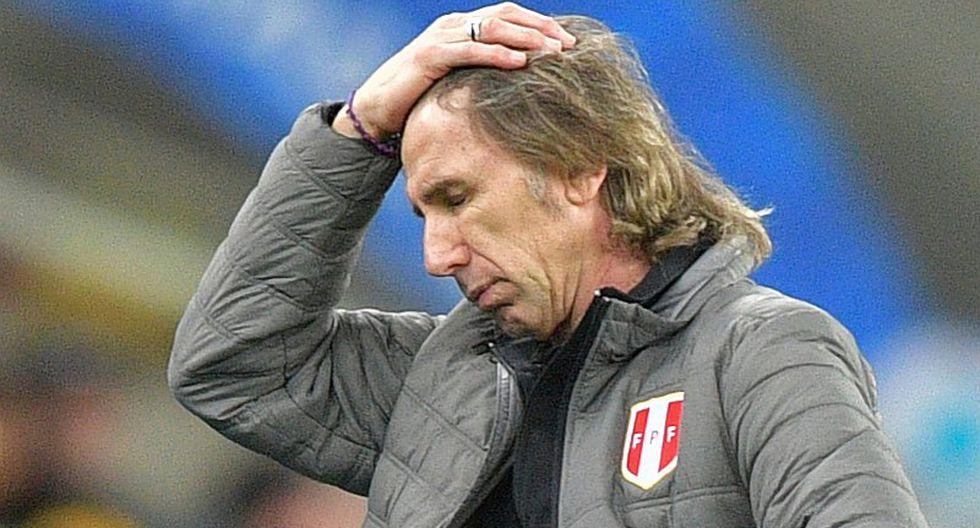 Selección Peruana | Ricardo Gareca explicó por qué hubo 'día libre' tras la goleada 5-0 ante Brasil  | VIDEO