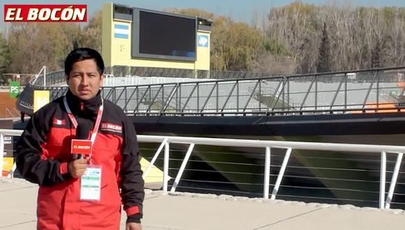 El Malvinas Argentinas ya está al 100% para el Perú vs México