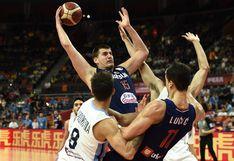 NBA: Nikola Jokic contrajo COVID-19 en Serbia