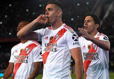River Plate entrenará en Matute previo a la final de Copa Libertadores ante Flamengo | VIDEO