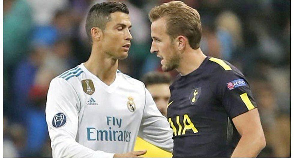 Real Madrid: ofrecerían 226 millones de euros por Harry Kane