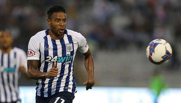 Alianza Lima: Lionard Pajoy reveló por qué no siguió en club íntimo